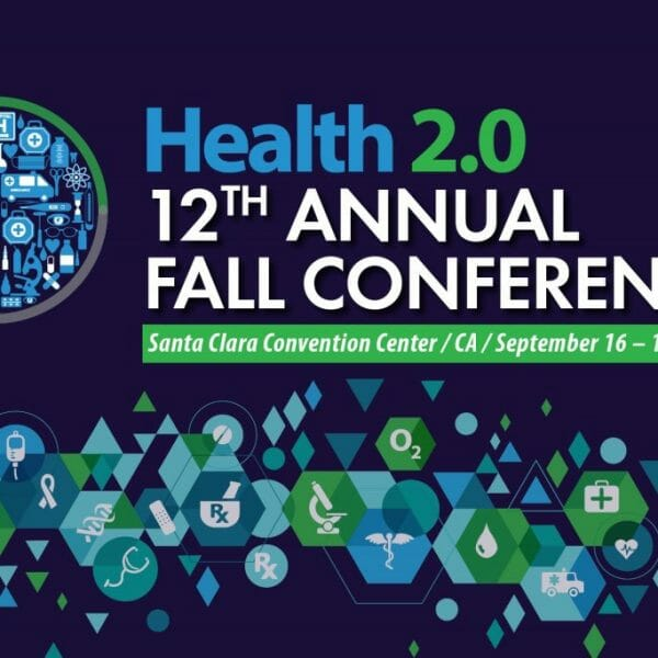 Apps, Panels, and Tech: Reflections on Health 2.0 2018
