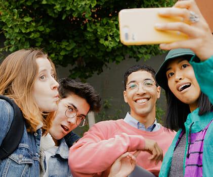 Generation Z: Social Media, Sidehustles, and More