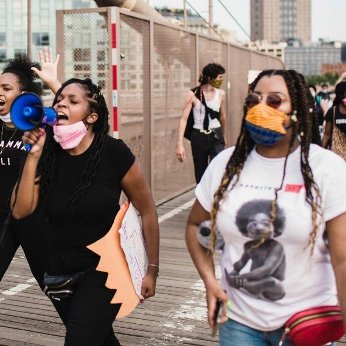 Black Lives Matter, Hopelab Stands in Solidarity