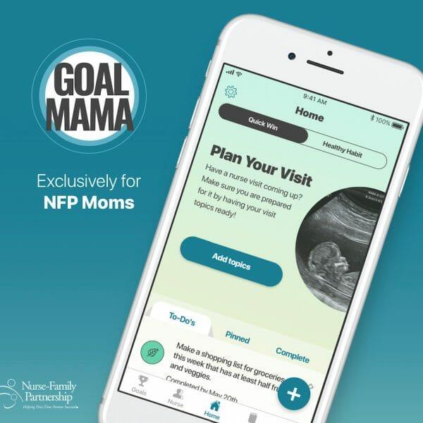 Goal Mama