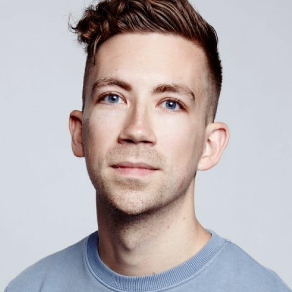Photo of Joshua Lavra