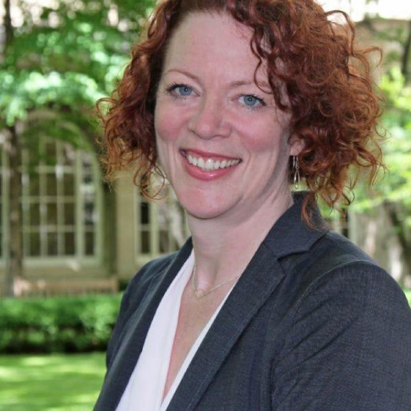 Photo of Judith Moskowitz, Ph.D., MPH