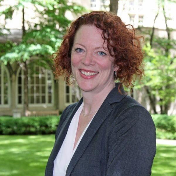 Photo of Judith Moskowitz, Ph.D., MPH