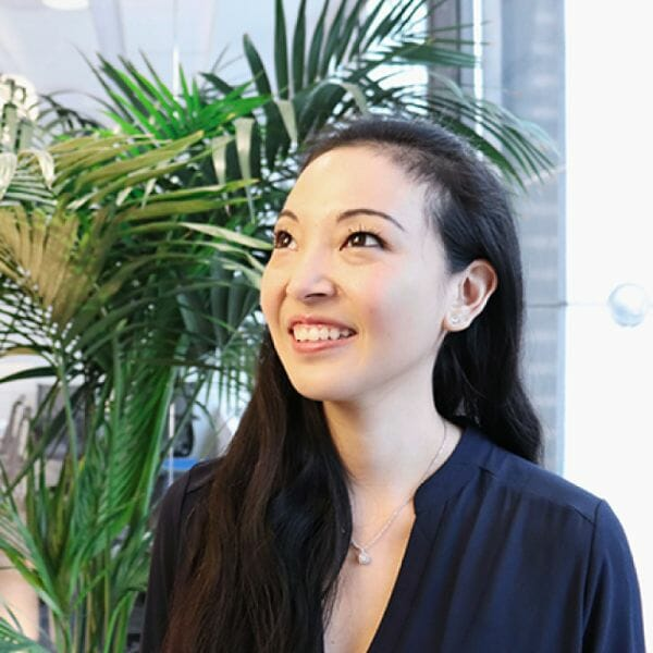Photo of Jennifer Wang, Ph.D.