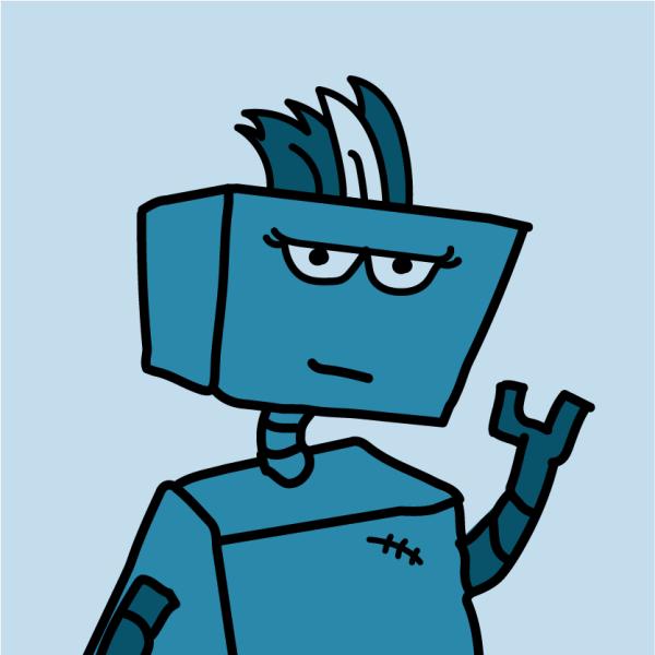 Vivibot