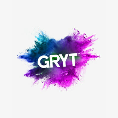 Logo for GRYT