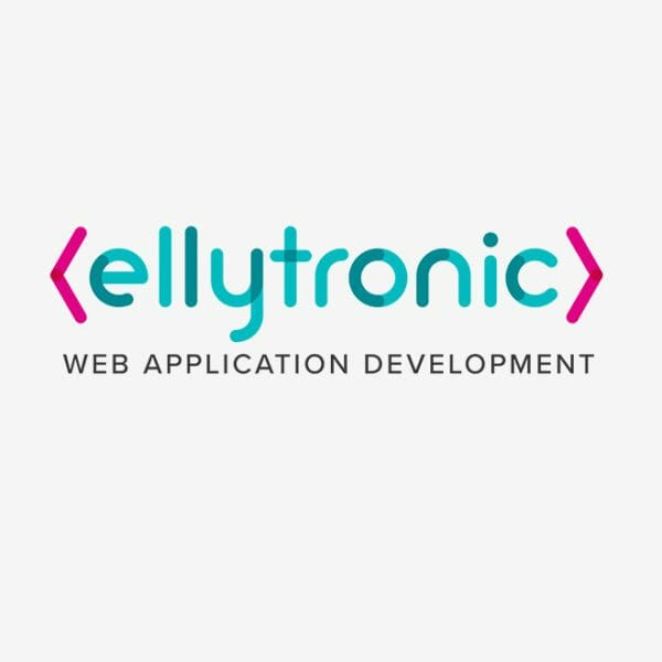 Logo for Ellytronic Media