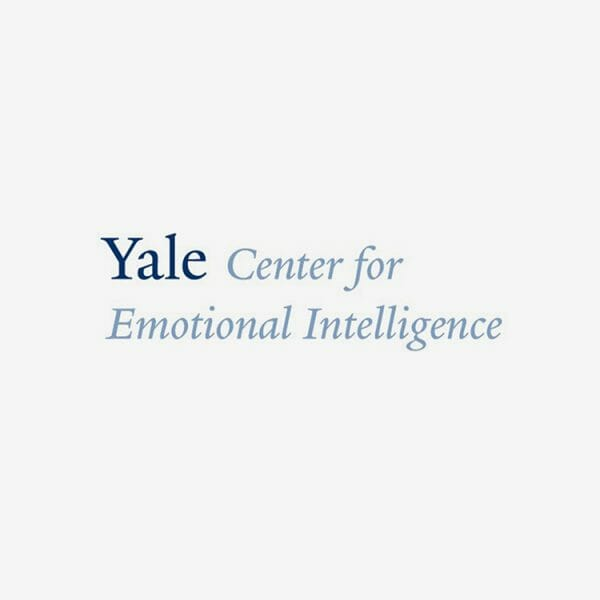Logo for Yale Center for Emotional Intelligence