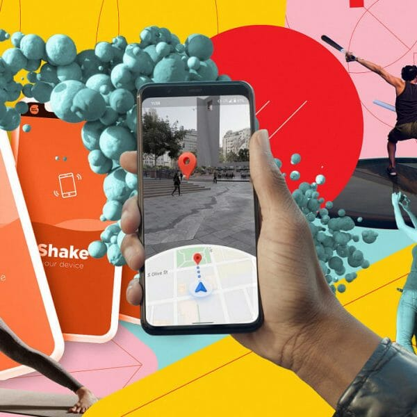 Fast Company: The best apps and games of 2020