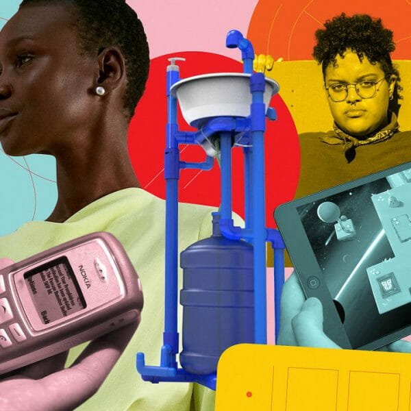 Fast Company: The best designs for social good of 2020