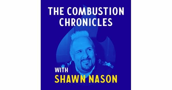 Combustion Chronicles: Upstream Intervention with Margaret Laws