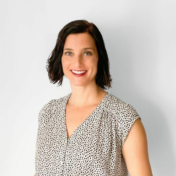 Photo of Danielle Ramo, Ph.D.