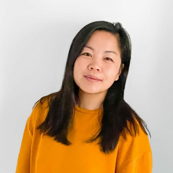 Photo of Janise Chan