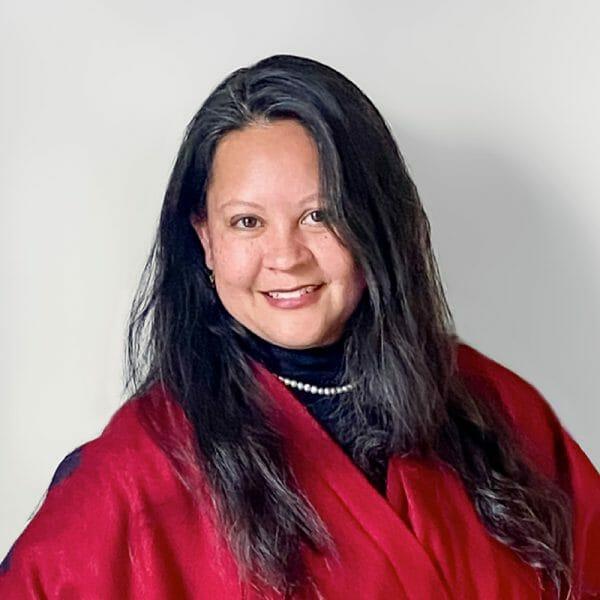 Photo of Patricia Merino Price