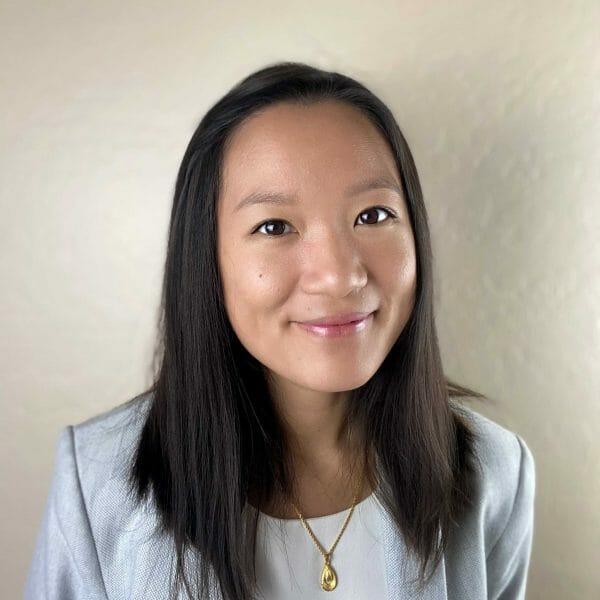 Photo of Patricia Bai
